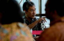 Revisi Pelebaran Defisit Fiskal Dibahas Pasca Lebaran