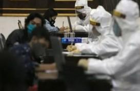 Kasus Virus Corona Terus Meningkat, DPR Minta Pemerintah Segera Tes Massal