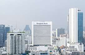 Usai Genggam 89,12 Persen Saham Bank Permata, Bangkok Bank Siap Tender Offer