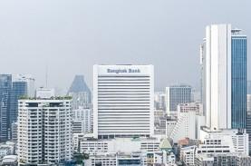 Usai Genggam 89,12 Persen Saham Bank Permata, Bangkok…