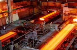 Penjualan Anjlok, Industri Produk Baja di Ujung Nadir