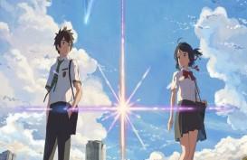Daftar Situs Nonton Anime dengan Subtitle Bahasa Indonesia