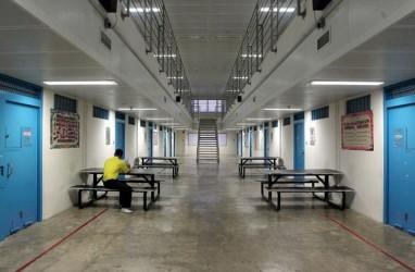 Lelaki Malaysia Divonis Mati Lewat Zoom di Singapura