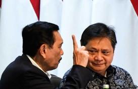 New Normal Nanti Dulu, Menko Airlangga: Fokus Pemerintah Masih PSBB dan Mudik