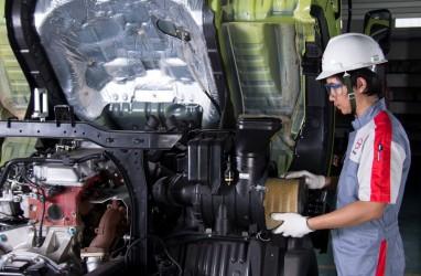 Hino Motors Perpanjang Masa Garansi hingga 6 Bulan