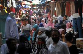 Ini Penopang Ekonomi DKI Jakarta di Tengah Pandemi Covid-19