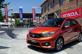 Masa PSBB, Pembelian Mobil Honda Secara Daring Naik…
