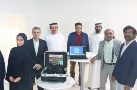UAE Siap Produksi Alat Tes Covid-19 dengan Teknologi…