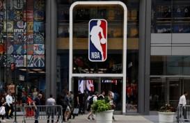 Studi Antibodi Covid-19 di AS Bakal Libatkan Tim Basket NBA