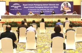 Electronic City Indonesia (ECII) Siapkan Rp72 Miliar untuk Buyback