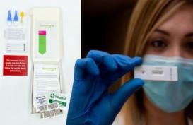 Retail Kesehatan Superdrug Mulai Jual Tes Kit Antibodi Virus Corona, Harganya Rp1,2 Juta