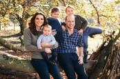 Media Sosial Kate Middleton dan Pangeran William Berubah Nama, Lebih Bersifat Pribadi