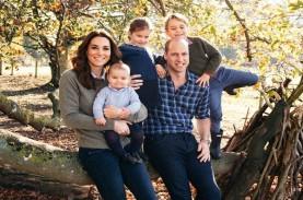Media Sosial Kate Middleton dan Pangeran William Berubah…