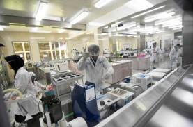 Covid-19 Picu Ketidakpastian Bagi Industri Farmasi…
