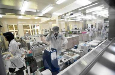 Covid-19 Picu Ketidakpastian Bagi Industri Farmasi Global