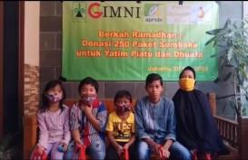 Tiga Asosiasi Kelapa Sawit Bagikan Bantuan untuk Panti Asuhan