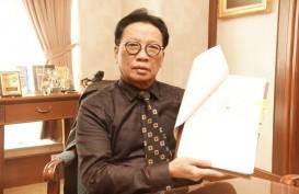 Erick Thohir Tunjuk Komisaris Baru untuk Sucofindo