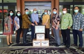 Lanjutkan Beri Bantuan, Tahir Kali Ini Bagikan 6.000 Paket Sembako