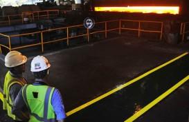 Rugi Bersih Krakatau Steel (KRAS) Membengkak Hingga US$503,65 Juta