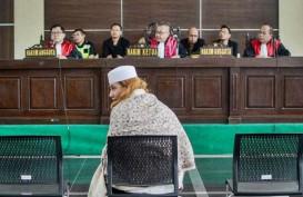 Tim Pengacara: Pencabutan Asimilasi Bahar bin Smith Melanggar HAM