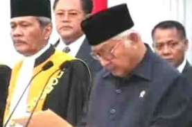 Sejarah 21 Mei 98: Polarisasi Harmoko vs Wiranto Jelang…