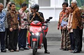 M Nuh Pemenang Lelang Motor Listrik Bertanda Tangan Jokowi Diperiksa Polisi
