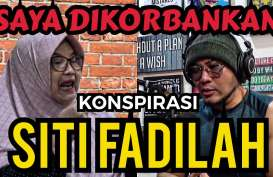 Siti Fadilah: False Negatif Covid-19 karena Pakai Alat Tes Impor