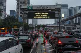 Jakarta Mulai Ramai, PSI Ingatkan Anies tak Gegabah di PSBB Jilid III