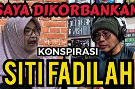 Siti Fadilah: PP Nomor 99/2012 soal Pengecualian Remisi…