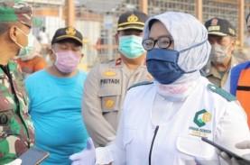 Kabupaten Bogor Nihil Kasus baru Covid-19 Dua Hari…