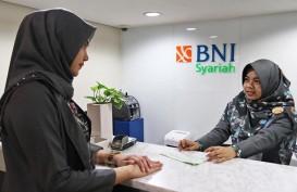 Transaksi Daring Kartu Kredit Syariah BNI Naik 49 Persen