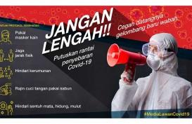 Survei: Kaum Muda Yakin Pandemi Covid-19 di Indonesia Berakhir Juni
