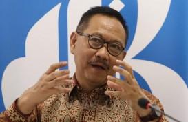 Bambang Susantono Diangkat lagi Sebagai Vice President ADB hingga Juli 2022