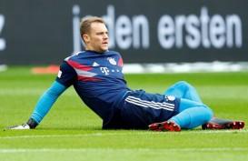 Munchen Perpanjang Kontrak Neuer Hingga 2023, Picu Masalah Baru