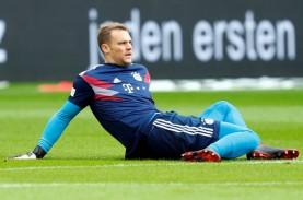 Munchen Perpanjang Kontrak Neuer Hingga 2023, Picu…