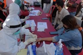Masuk Bali Wajib Uji Swab dan Rapid Test