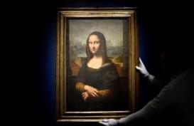 Pengusaha Ini Perkirakan Harga Jual Mona Lisa Rp805 Triliun