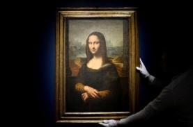 Pengusaha Ini Perkirakan Harga Jual Mona Lisa Rp805…
