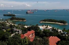 Keren! Pulau Sentosa Tawarkan Liburan Virtual