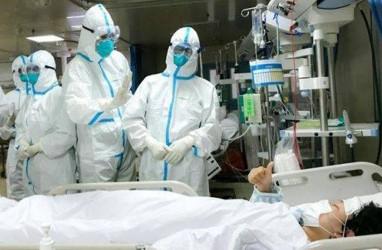 Tenang, BP Jamsostek Proses 11 Klaim Virus Corona Para Tenaga Medis