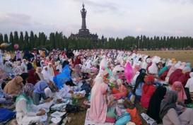 Pemda Gorontalo Sepakat Tiadakan Salat Id di Masjid dan Lapangan