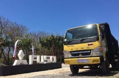 Mitsubishi Fuso Perpanjang Penangguhan Operasi Pabrik