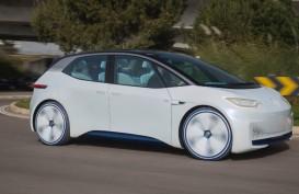 VW Jual Langsung Mobil Listrik ID, Dealer Dijatah Komisi