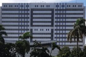 KPK Amankan Rektor UNJ, Ini Kronologi Upaya Setor…