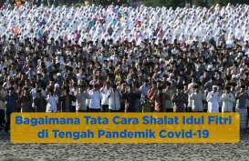 Jadwal Puasa Jumat 22 Mei, Magrib Pukul 17.47 WIB untuk DKI Jakarta