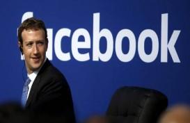 New Normal: Facebook akan Permanenkan Separuh Karyawannya Bekerja dari Rumah
