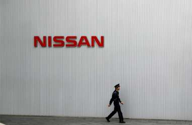 Nissan Pertimbangkan Pangkas 20.000 Pekerja
