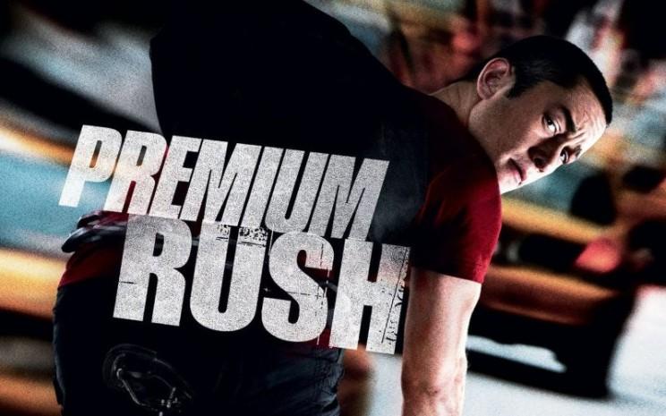 Film Premium Rush