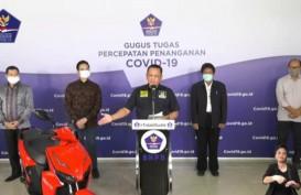 Heboh Konser dan Lelang Motor Listrik Bertanda Tangan Jokowi, Bamsoet : Ada yang Menggoreng
