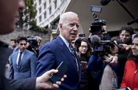 Cari Cawapres di Pemilu AS, Joe Biden Dengar Masukan Tim Obama